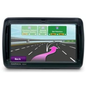 Garmin nuvi 855 GPS Review