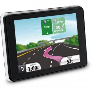 Garmin nuvi 3750, 3760LMT, 3760T, 3790LMT, 3790T GPS | nuvi 3700 series: REVIEW